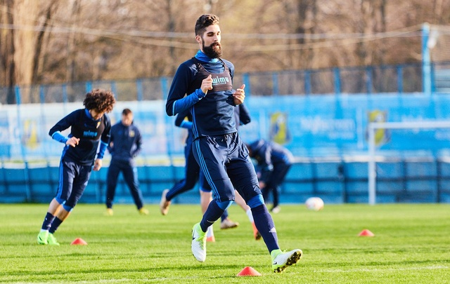 Игрокам ФК «Ростов» вернули долги по зарплате