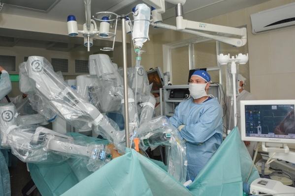 Новая поликлиника будет оказывать медицинскую помощь населению на догоспитальном этапе