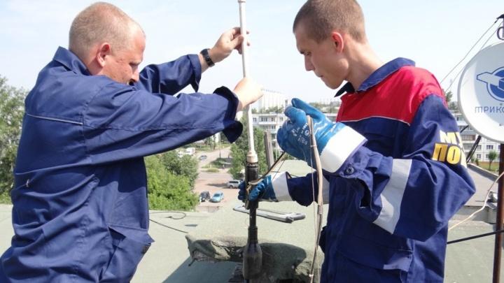 Злостным должникам в Курчатовском районе в мае перекроют канализацию