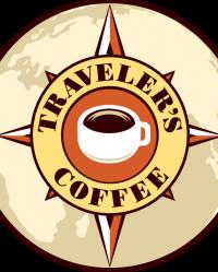 Traveler's Coffee в честь открытия дарит всем по чашке американо