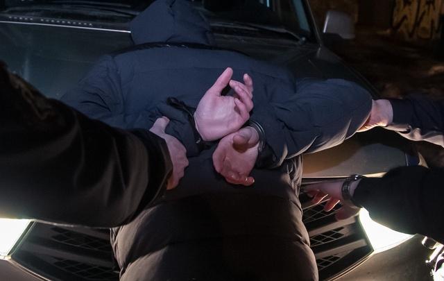 В Тольятти задержали беглого преступника, который находился в федеральном розыске