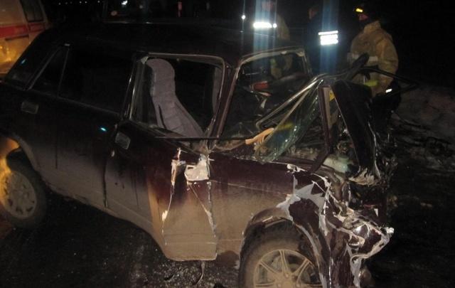 Водитель-новичок вылетел на встречку, погибли двое: подробности ДТП в Тюменской области