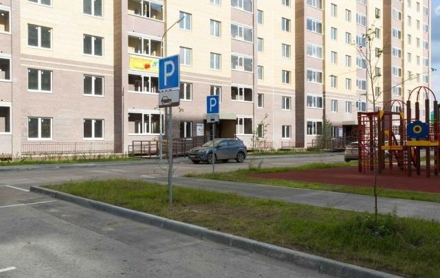 Район МЖК – один из самых востребованных среди покупателей квартир
