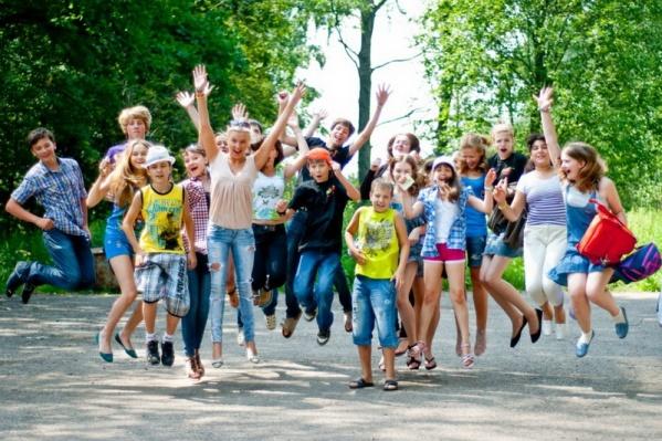 В администрации Архангельска ждут заявки от родителей