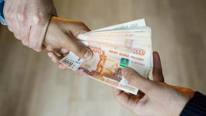 Гендиректора-взяточника тюменского МУП «Водоканал» признали виновным, но оставили на свободе