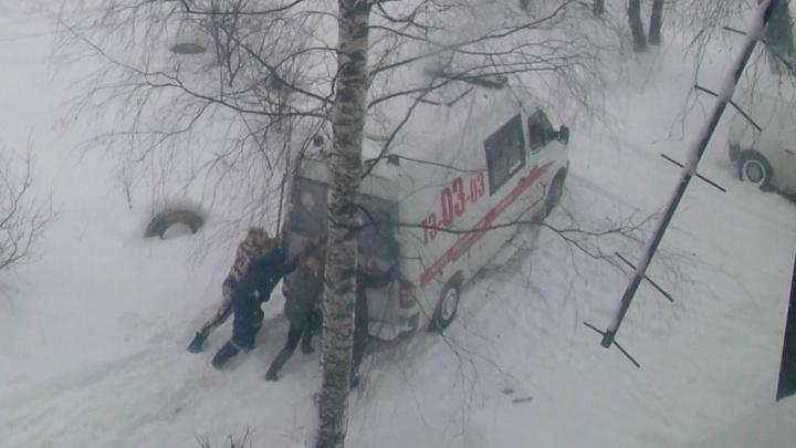 Ярославцы спешат на помощь: как мы спасали друг друга из снежных завалов