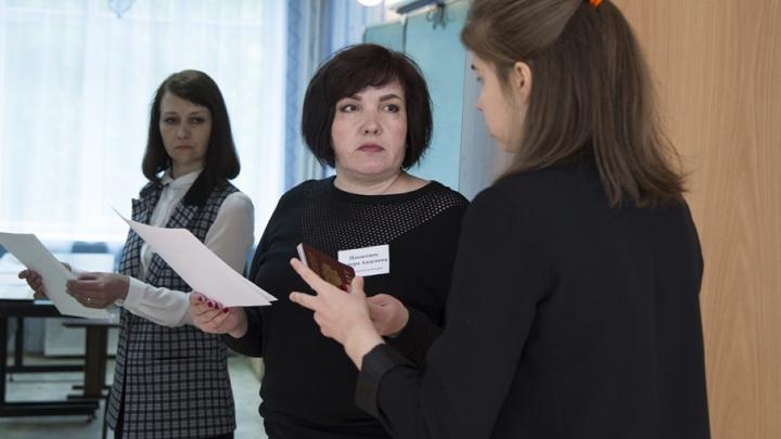28 российских педагогов будут учить школьников Таджикистана