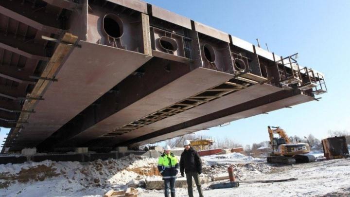 В Ярославле соберут комиссию учёных, чтобы придумать имя мосту через Которосль