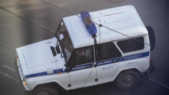 В Волгодонске мужчина до смерти избил сожительницу