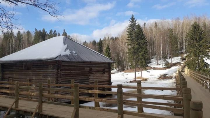 «Отдохнули душой»: как северяне прощаются с холодами в Instagram
