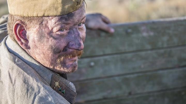Волгоградцам показали первые кадры народного фильма о солдатах-сибиряках
