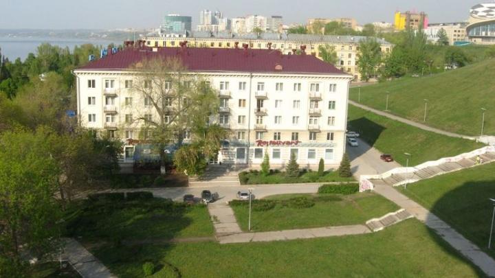 В Самаре открыли движение по Волжском проспекту около гостиницы «Волга»
