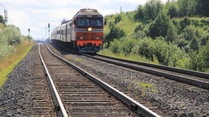 Три остановочных комплекса на Архангельском участке Северной железной дороги отремонтированы в 2017 году