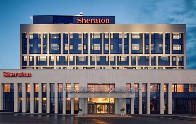 Ресторан отеля «Шератон» в Уфе: cъешь, сколько сможешь, по пятницам