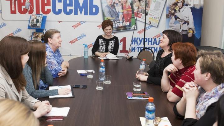 «Хочу и худею» с 76.ru: диетолог рассказала участницам проекта, что мешает терять вес
