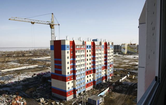 Опыт Самарской области по строительству экономжилья переняли коллеги из Челябинска