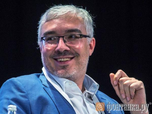 """Дмитрий Песков//Михаил Огнев/""""Фонтанка.ру"""""""