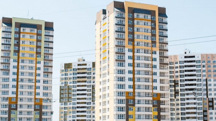 Сбербанк профинансировал строительство третьего квартала  жилого района «Преображенский»