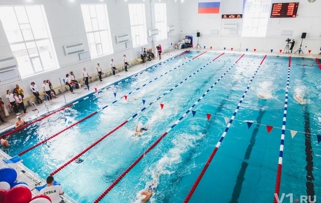 ВолгГМУ приглашает волгоградцев в бассейн и спортзалы ФОК «Волгомед»