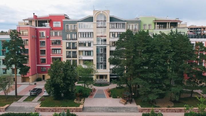 А это точно Челябинск?