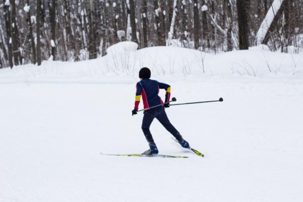 Допинговый скандал дошел и до лыжников
