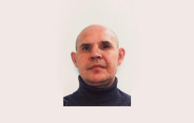 Алексея Перевозкина, страдающего проблемами с речью после инсульта, нашли в квартире на Профсоюзной