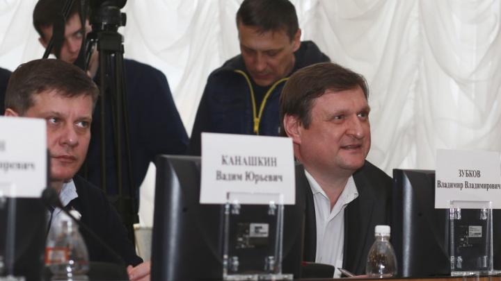 Ярославские депутаты обсудят, кто должен благоустраивать городские дворы
