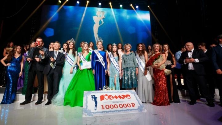 100 к 1: северянки поборются за корону «Мисс Офис – 2017»
