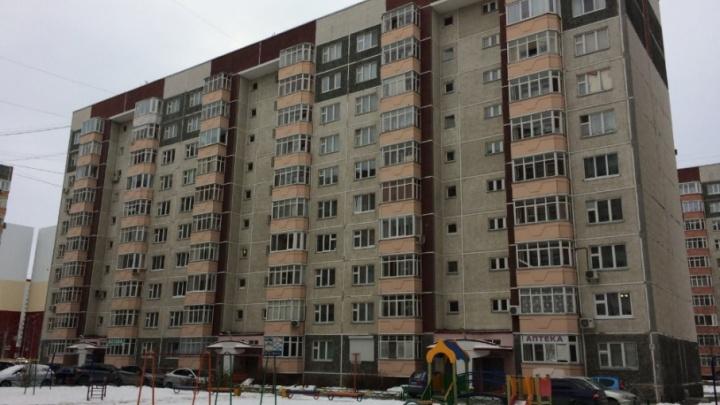 Тюменка, требующая снести три многоэтажки на Пермякова, оспорила решение суда