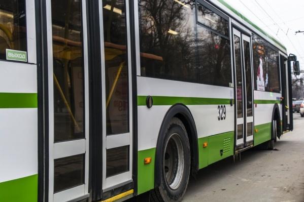 Развозить ростовчан в День города будут дополнительные автобусы
