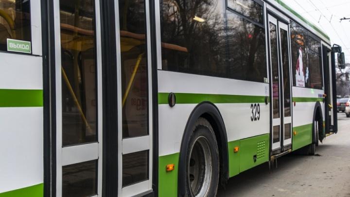 В Ростове в День города изменится схема движения транспорта