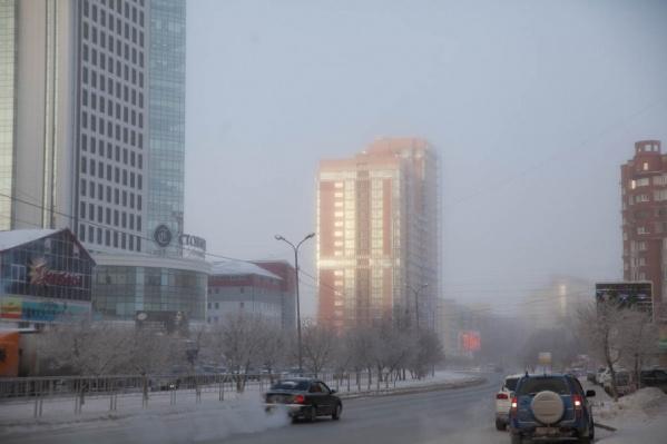 Похолодание придет в Зауралье и Сибирь