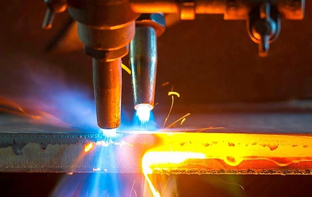 MAGSTRONG на «Иннопроме-2017»: ММК представил фирменную высокопрочную сталь
