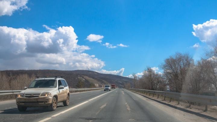 В Самарской области построят еще один мост через реку Сок