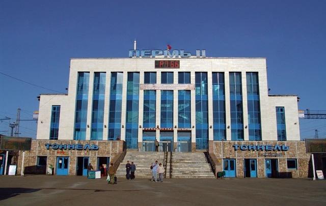 Айвазовский, Шишкин, Куинджи: художественная галерея открыла выставку на вокзале Пермь-II