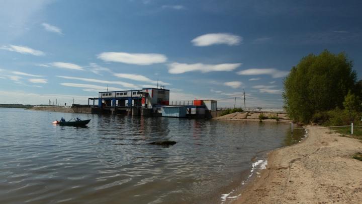 «Купаться не рекомендуется»: в озёрах Челябинска нашли кишечную палочку