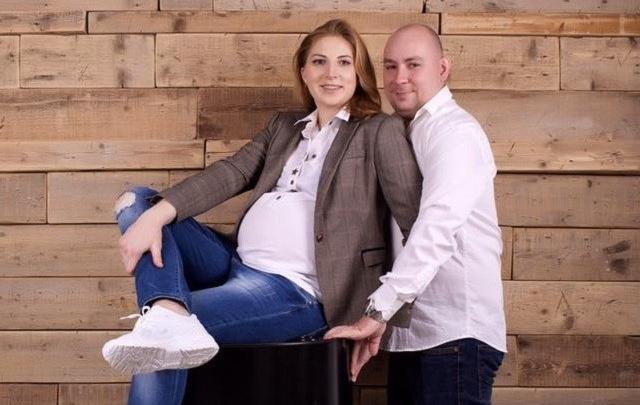 Гандболистка «Ростов-Дона» Регина Шимкуте родила дочь