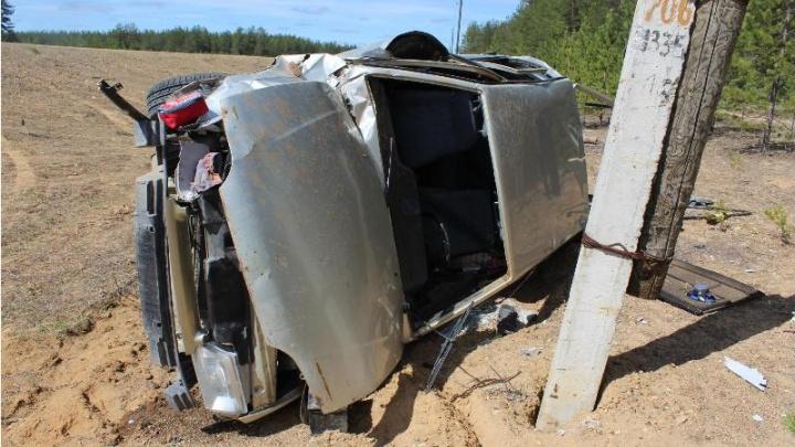 В Прикамье осудили виновника ДТП, в котором пострадали два пассажира «четырнадцатой»