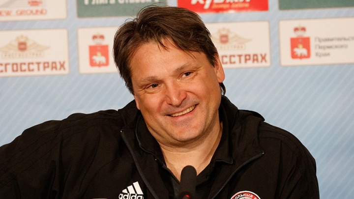 Главному тренеру «Амкара» Вадиму Евсееву предложили остаться в клубе