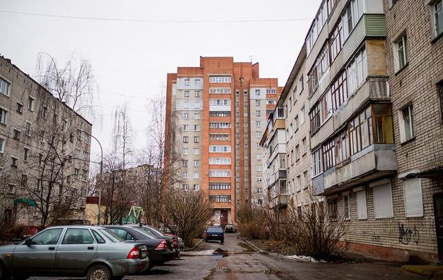 Бой управдомам – 2: инспекторы нагрянули с проверкой в центр Ярославля