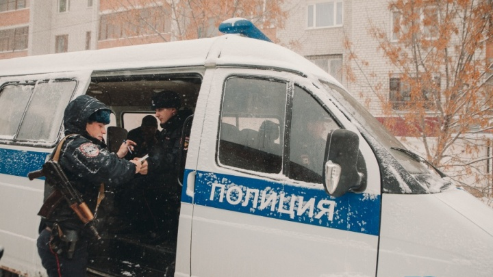 Тюменец, ранивший брата, хотел избежать наказания и выдумал историю с нападением