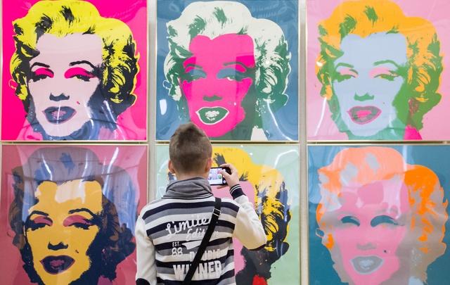 Как банка с супом стала шедевром: пять фактов о поп-арте из музея ИЗО