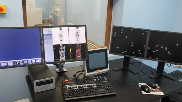 Сканирует рак: в Самаре начал работу центр ядерной медицины