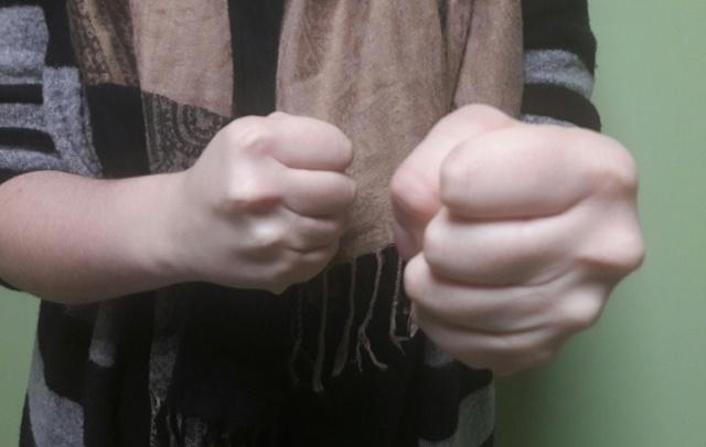 В Каргополье юная подопечная детского дома воспитывала знакомую кулаками