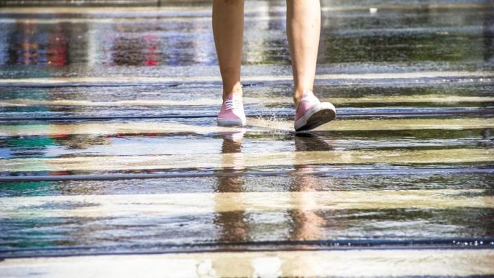«Ростов, готовься к потопу»: известный синоптик предупредил ростовчан о сильном ливне