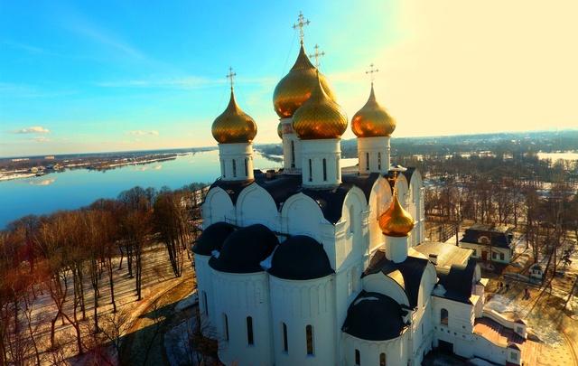 Завтра в Ярославле пройдет акция в память о погибших во время теракта