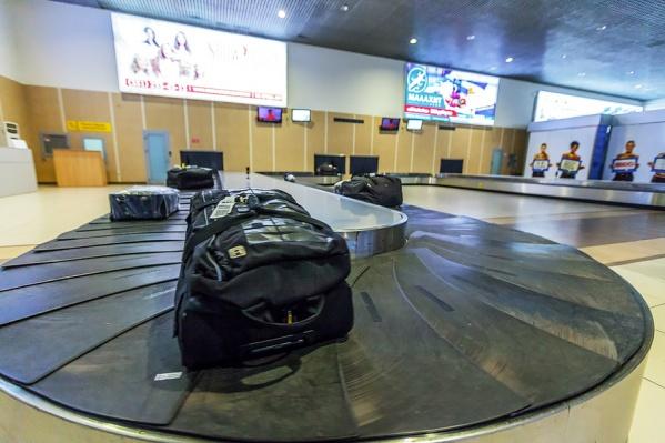 Авиаперевозчик может взять дополнительную плату за провоз багажа