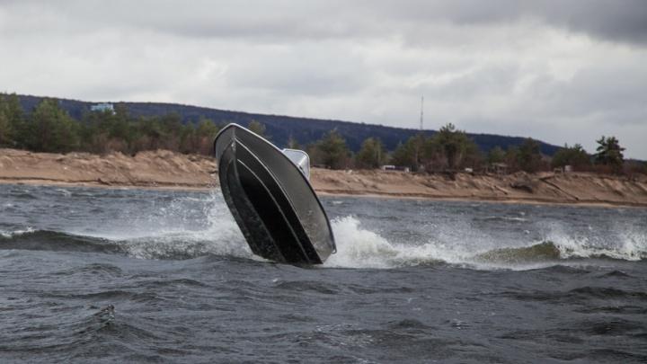 Следователи начали проверку по факту гибели рыбака в Пинежском районе