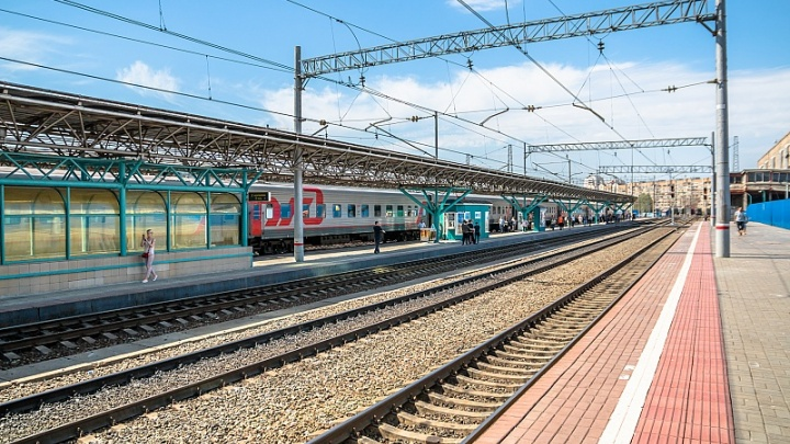 В Самаре с 1 сентября электричка до Курумоча будет ходить по новому расписанию