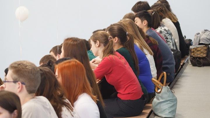 Мученики науки: в Самаре каждый десятый студент получает 34 тысячи рублей в месяц